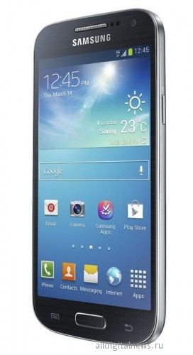 Samsung Galaxy S IV mini_8